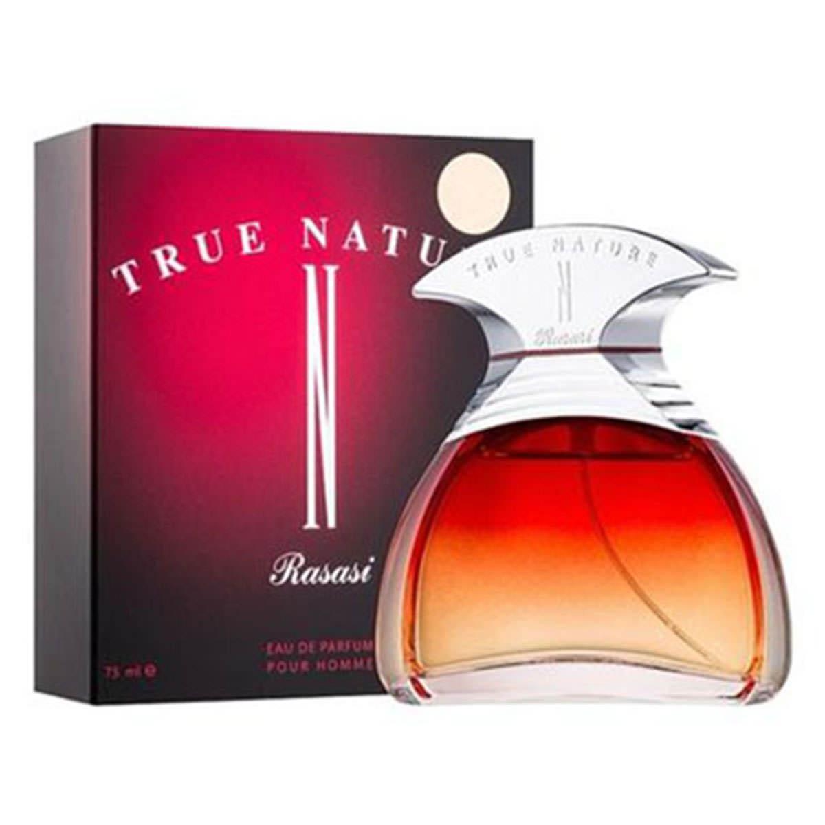 True Nature Homme Eau De Parfum