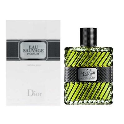 Alain Dior Eau Sauvage Parfum Languageservices