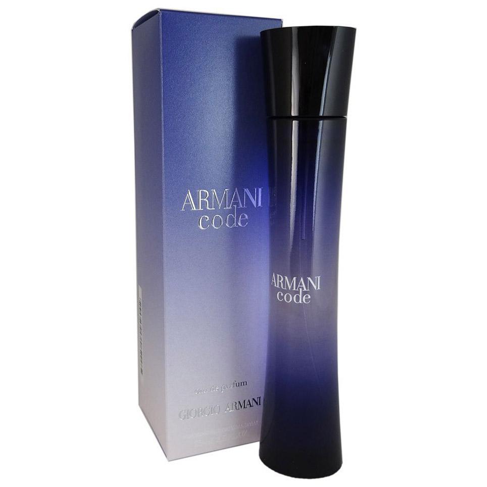 Code Eau De Parfum