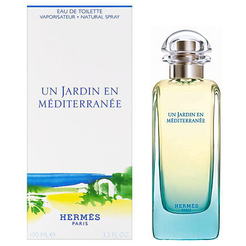 Un jardin en mediterranee - Un jardin mediterranee ...
