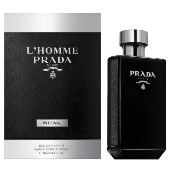 f15a25291e80 Prada / Prada L'Homme Intense
