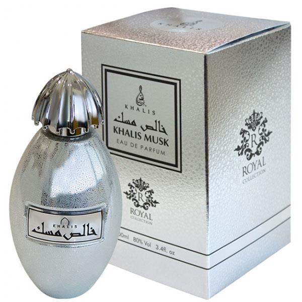 Khalis Musk